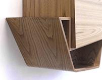 ADAPT :: modular shelf
