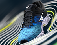 Mizuno Shadow 2 - Take Flight