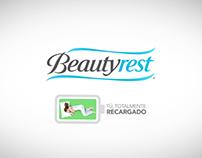 comercial - BeautyRest Lanzamiento Ecuador 2015