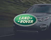Land Rover Jaguar Loyalty Program app