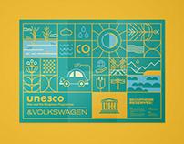 UNESCO & VOLKSWAGEN