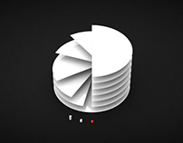 sprint clock - UX/UI for workshop timer