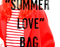 "CMS / ""Summer Love"" Bag Gift SS16"