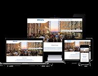Website Development & SEO for a Real Estate Firm