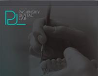 Branding Dental Lab