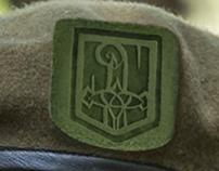 Логотип военно-патриотического клуба «Триглав»