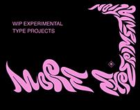 Experimental Type