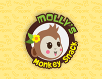 Molly's Monkey Snack