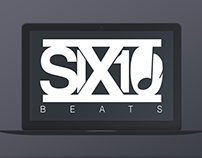 Logo Six10 BEATS