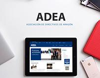 Convención de directivos ADEA