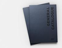 General Catalogue 360K