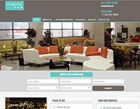 Jyo Hotel – Free HTML
