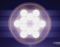 L'Oréal, Revitalift Laser