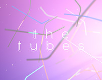 The Tubes - wallpaper for your mood