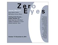 Janet Warner Grid Experimentation