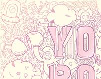 """Yorokobu Magazine """"Hazlo tu"""" 2013"""