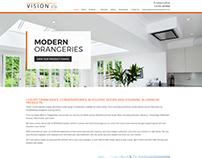 Vision Conservatories Design