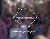 Ad - Vergeten Geld