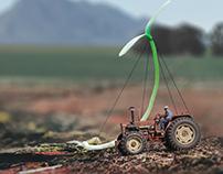 Agriculture Miniature - WCDoA