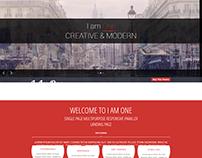 Free Political WordPress Themes