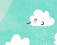 Twerky-clouds