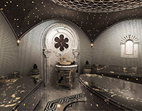Hamam | design turkish bath