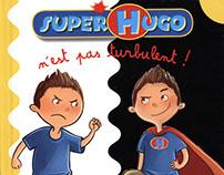 Super Hugo #1