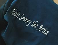 Alexis Seeney Fine Art