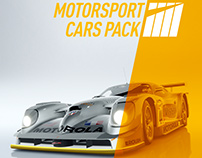 Project Cars 2 – DLC Keyart
