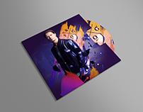 Kygo Album Cover