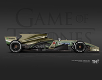 Game of F1