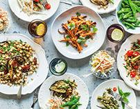 Ancient cuisine, modern flavours