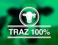 TRAZ 100%