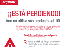 Equifax - Mailing