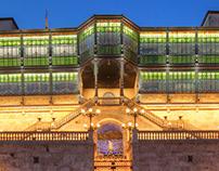Museo Art Nouveau y Art Deco, Jugendstilmuseum, Salaman