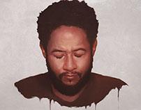 Emicida - Album Cover