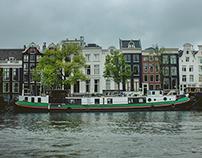 I Amesterdam