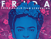Viva La Frida (A Film Screening)