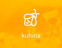 Kuhina