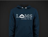 LUMS Hoodie Design