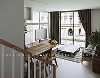 HD house   Interior