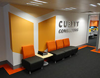 Cubitt Consulting office project