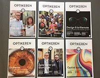 Optikeren – a magazine