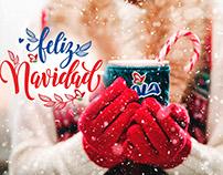 Feliz Navidad LALA