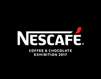 NESCAFÉ Coffee & Chocolate Exhibition 2017