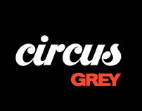 CIRCUS GREY I