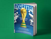 El Pais Retina magazine