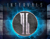 Intervals Album Cover Design Project