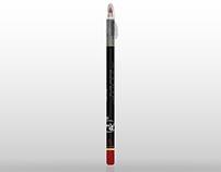 Pencil Design - Rivaj UK
