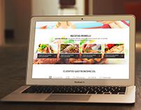 Morelli Webdesign
